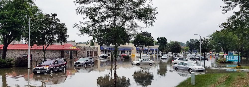 flood insurance Westerville OH